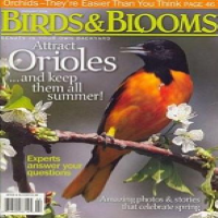 Birds and Blooms Online Magazine