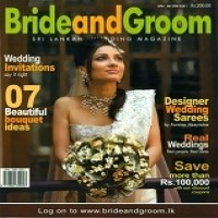 Bride and Groom  Online Magazine