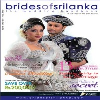 Brides Of Sri Lanka  Online Magazine