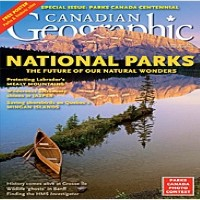 Canadian Geographic  Online Magazine