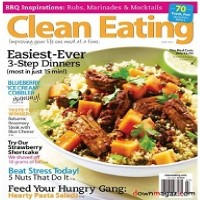 Clean Eating  Online Magazine