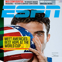 ESPN The Magazine Online Magazine