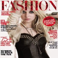 Fashion  Online Magazine