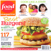 Food Network Online Magazine