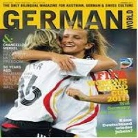 German World Online Magazine