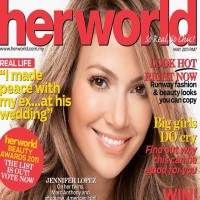 Her World  Online Magazine