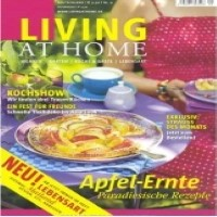 Living at Home Online Magazine