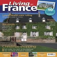 Living France  Online Magazine