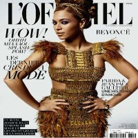 L'Officiel  Online Magazine