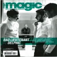 Magic  Online Magazine