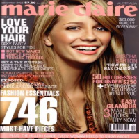Marie Claire Online Magazine