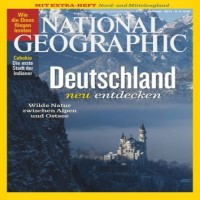National Geographic Deutschland Online Magazine