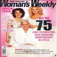 New Zealand Woman's Weekly  Online Magazine