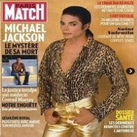 Paris Match  Online Magazine