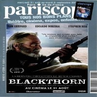 Pariscope  Online Magazine