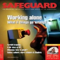 Safeguard  Online Magazine