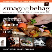Smag and Behag Online Magazine