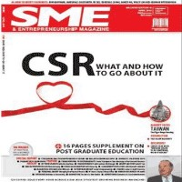 SME and Entrepreneurship  Online Magazine
