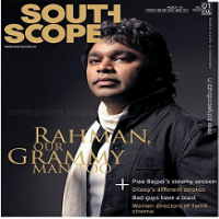 South scope Online Magazine