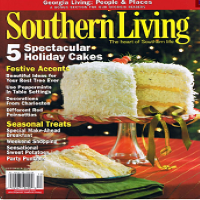 Southern Living Online Magazine