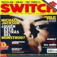 Switch  Online Magazine