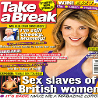 Take a Break Online Magazine