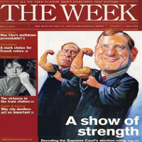The Week Online Magazine