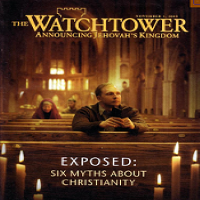 The Watchtower Online Magazine