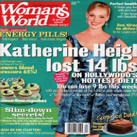 Woman's World Online Magazine
