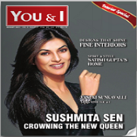 You and I Online Magazine